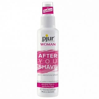 Pjur Woman After you Shave (Verzorging)