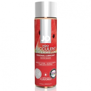 System Jo - H2O Lubricant Watermelon (120ml)
