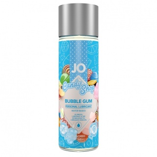 System Jo - Candy Shop H2O Bubblegum Lubricant (60ml)