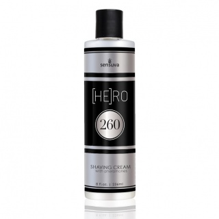 Sensuva - Hero Shaving Cream (237ml)