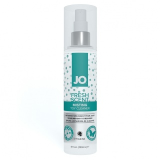 System JO Misting Toycleaner Spray (120ml.)