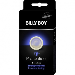 BILLY BOY Protection Condooms (6 stuks)