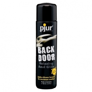 Pjur Backdoor Glide (100ml)